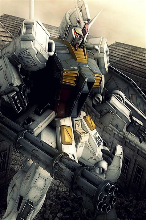 gundam iphone wallpaper gundam iphone wallpaper wallpapersafari