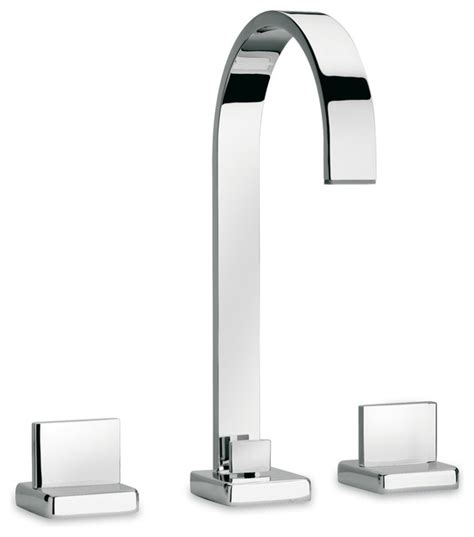 widespread lavatory faucet by latoscana modern