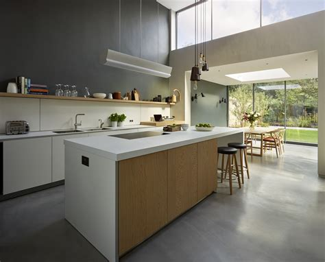 architect kitchen design kitchen architecture home light filled family home