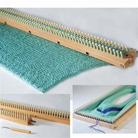 authentic knitting board kb 28 authentic knitting board loom peg by aliceinstitchesarts