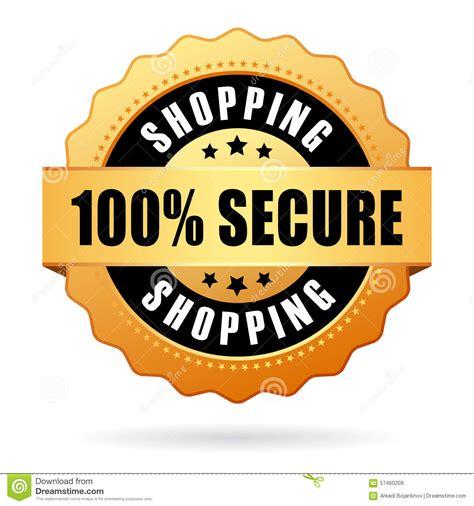 Godaddy Plans secure shopping stock vector illustration of idea market