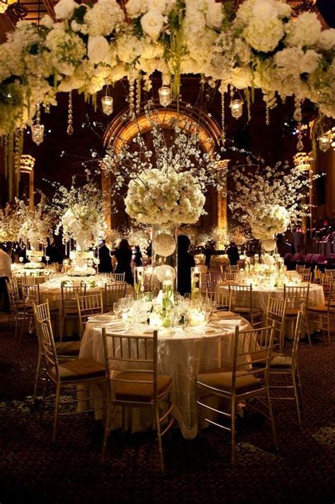 Outdoor Wedding Reception Ideas To Make You Swoon!