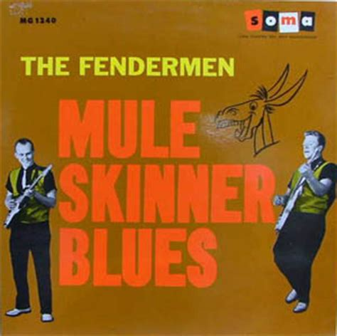 mule skinner blues with much baggage on an unfit bicycle a crank cranks his way through wilderness and history to scowl at the white house books the fendermen