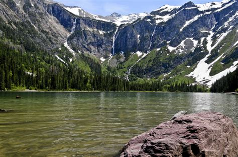 glacier national park top 10 best hikes for kids in glacier national park