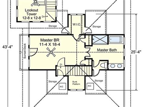lookout tower plans conch style house plans key west house floor plans conch