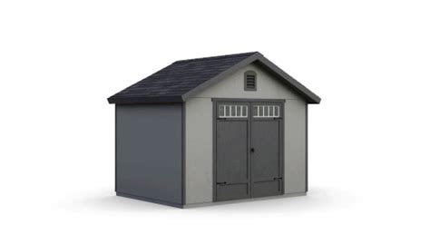 wood sheds buying guide storage garages