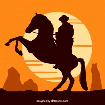 imagenes vaqueras en sombra sunset vectors photos and psd files free download