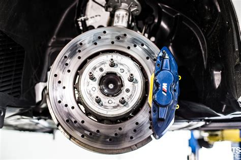 bmw brake parts 2017 bmw m2 track day prep and dinan exhaust parts score