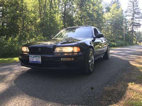 1994 honda acura 1994 acura honda ka7 usdm oem jdm sedan 6 speed