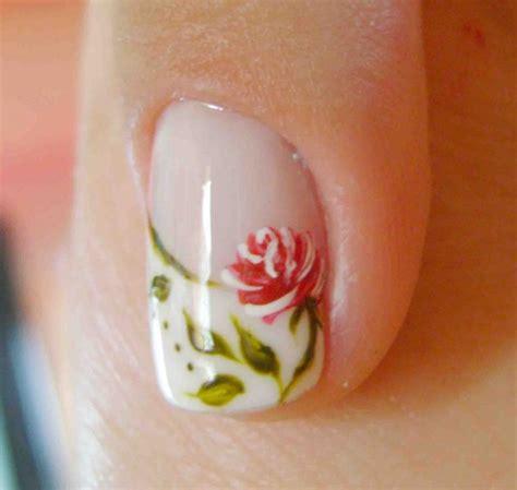imagenes uñas decoradas con mariposas ver imagenes d unas con flores y mariposas para ninas