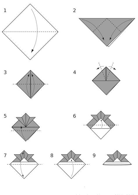origami fr origami facile pour enfants veglix les derni 232 res