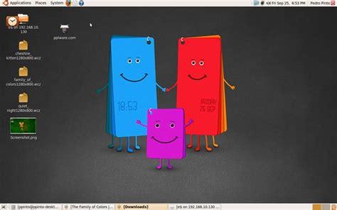 of ta it help desk helpdesk tips ubuntu como colocar um rel 243 gio no wallpaper