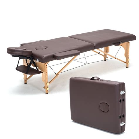 professional portable spa tables foldable with