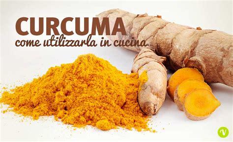 uso della curcuma in cucina curcuma in cucina fresca o in polvere ecco come usarla