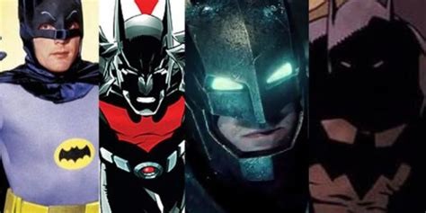 best batman the five best batman suits