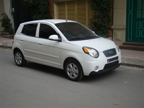 Kia Morning Car Kia Morning Lx Photos Reviews News Specs Buy Car