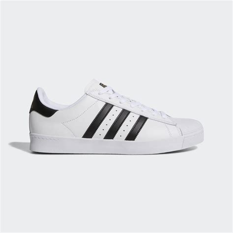 adidas superstar vulc adv shoes white adidas us