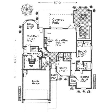 floor plans 2000 square traditional style house plan 4 beds 2 50 baths 2000 sq