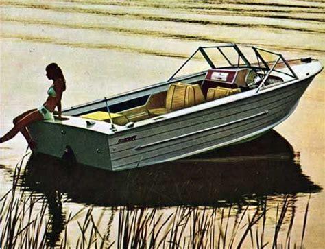 starcraft boats bc 1970 starcraft holiday girls in bikinis that pop up