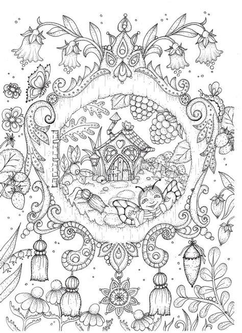 magical delights colouring book magical delights carovne lahodnosti by klara markova coloring coloring books and digi