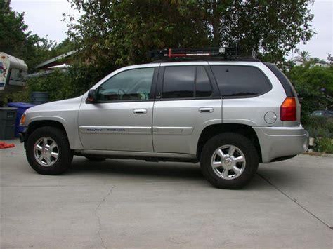 2006 gmc lift kit gmc envoy xl lift kit