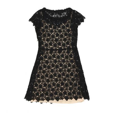 Dress Christian Premium black plain cotton christian dress vestiaire collective
