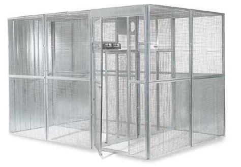 pannelli modulari per gabbie pannelli modulari per voliera profilati alluminio
