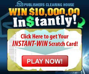 Publishers Clearing House Final Step Required - 211 best images about pch on pinterest a month house and search