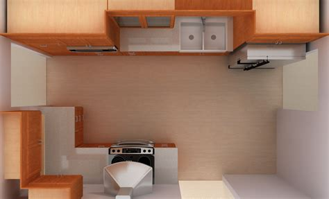 Top View Ikea Kitchen Design Kitchen Top Design