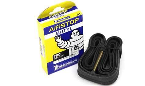 michelin airstop butyl 700 pack of 10 pneus vtt pneus v 233 lo cycletyres fr