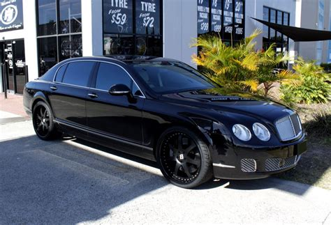 bentley flying spur black bentley flying spur price modifications pictures moibibiki