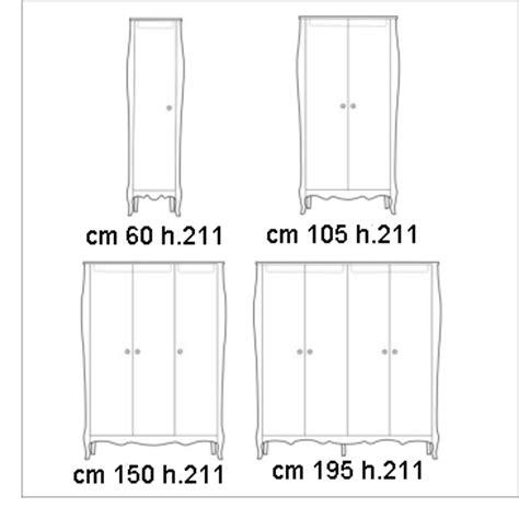 dimensioni standard armadio casa immobiliare accessori misure armadio standard
