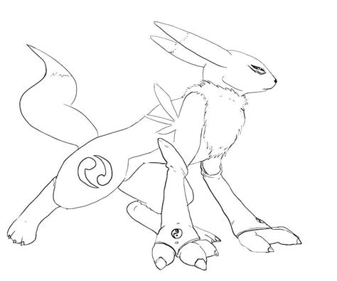 Coloring Page Challenge by Renamon Challenge Jozztweet Az Coloring Pages