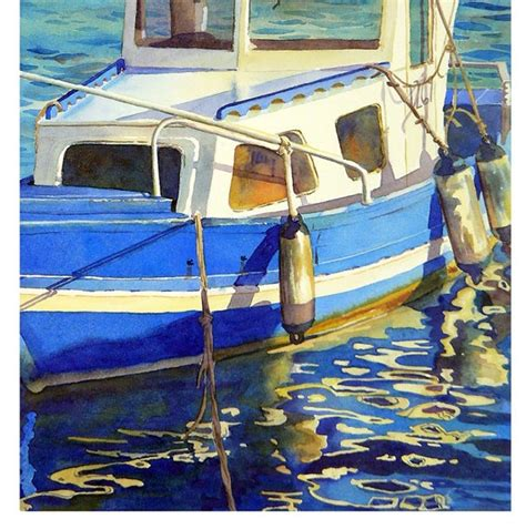to dock a boat in spanish 17 best ideas about boat art on pinterest boat painting