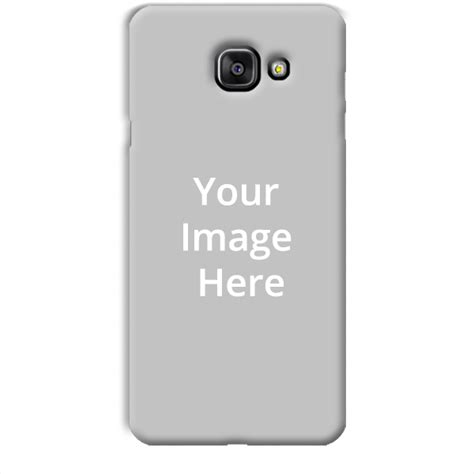 Casing Samsung 1 Apple Logo Black Custom Hardcase buy custom back for samsung galaxy a7 2016 in