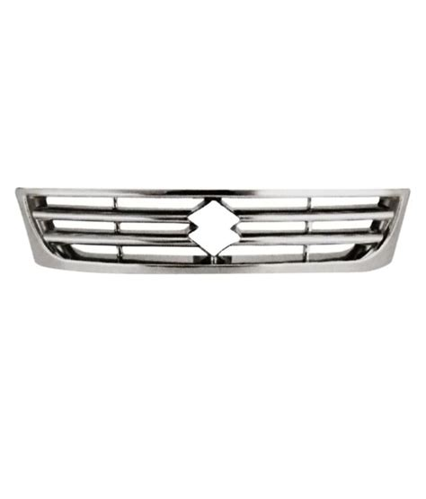 Tank Cover Chrome Suzuki New Ertiga speedwav maruti suzuki eeco front chrome grill covers available at snapdeal for rs 1953