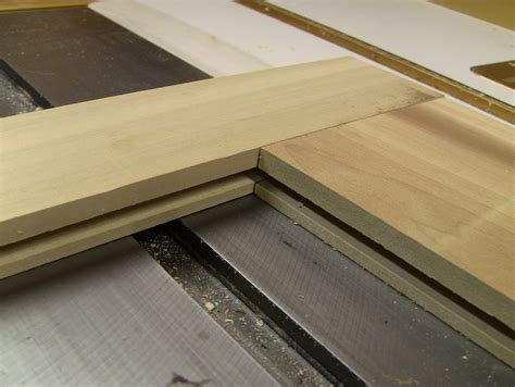 Cabinet Door Joints Door Joints Joints Corner Blocks