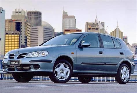 nissan almera 2001 review used nissan pulsar n16 review 2000 2006 carsguide