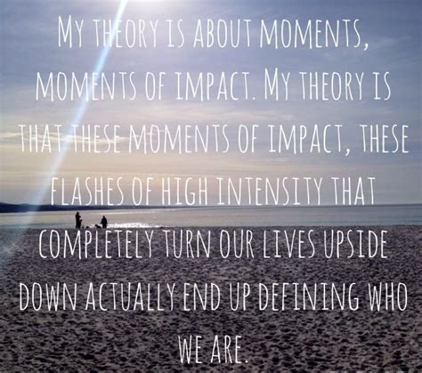 the vow moments of impact the vow quotes quotesgram