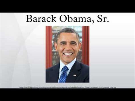 barack obama biography in telugu barack obama sr