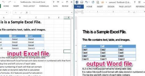 word tabelle löschen convertire excel in file word per inserire tabelle nei
