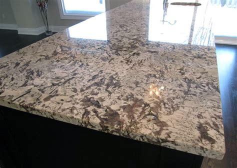 Cabinets Designs Kitchen by Bianco Antico Granite