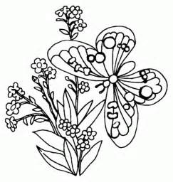 coloring book pages of butterflies free coloring pages of butterfly