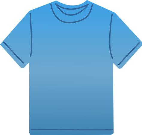T Shirt La 3 image vectorielle gratuite t shirt bleu v 234 tements la