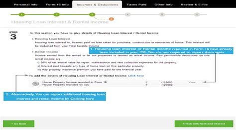 home loan comes under which section section for interest on housing loan 28 images