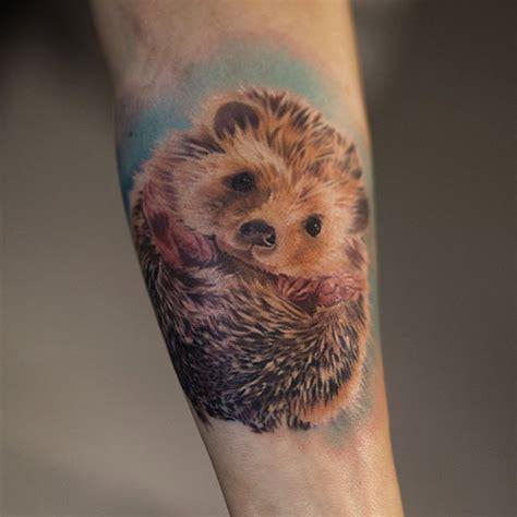 hedgehog tattoo 25 beautiful hedgehog ideas on thanks