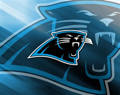 Carolina Panthers by History Of All Logos All Carolina Panthers Logos
