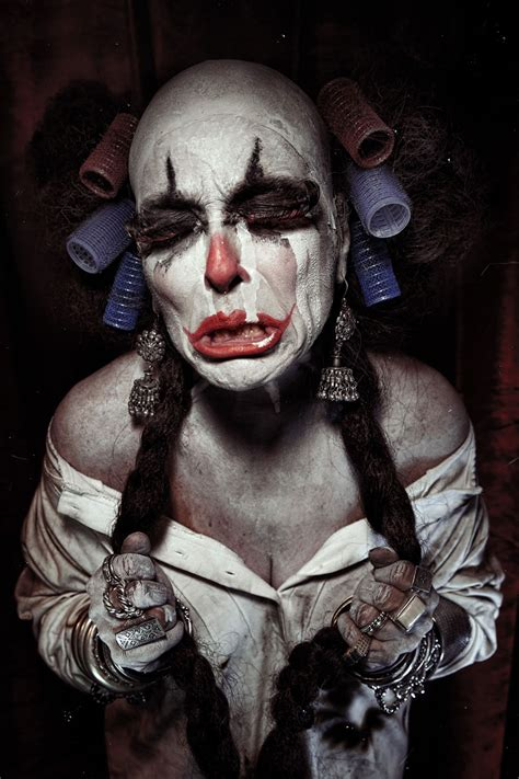 ideas scary photo gallery 20 of the scariest clowns of all time