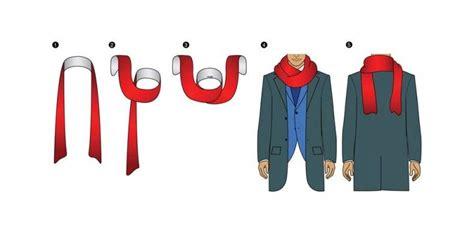 modi di portare la sciarpa 11 modi per portare la sciarpa ed essere sempre elegante