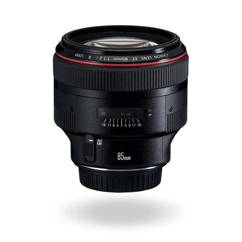 Canon Ef 85mm F 1 2 L Ii Usm ef 85mm f 1 2l ii usm lens canon new zealand